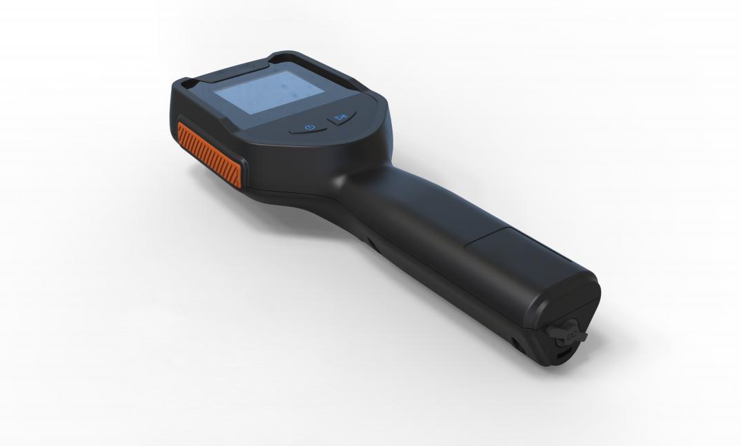手持式痕量爆炸物检测仪 HUAN -SBJ -1003