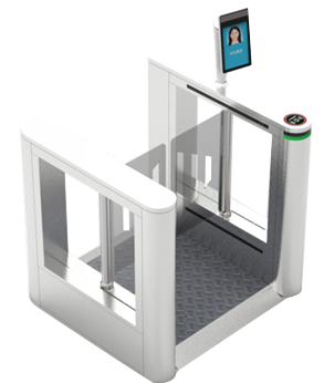 智能型手机探测门