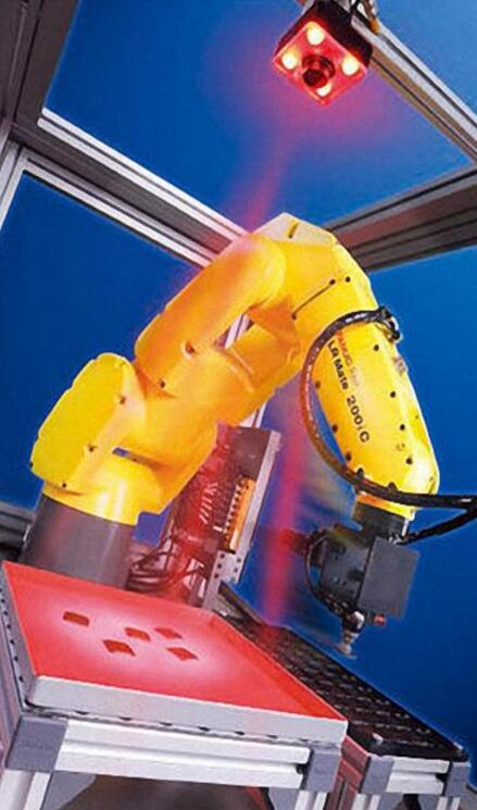 发那科教育机器人HUAN-JQR-6001